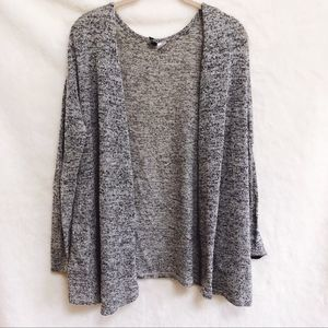 H&M Divided Grey Comfy Cardigan